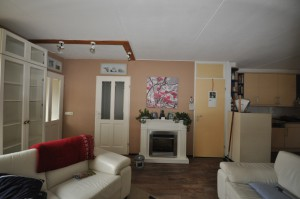 Forelstraat, woonkamer voor