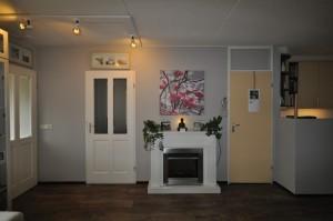 Forelstraat, woonkamer