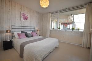 Scheldestraat, master bedroom na