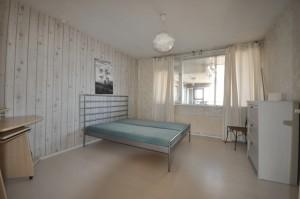 Scheldestraat, master bedroom voor