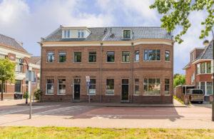 Klein Houtweg, Haarlem